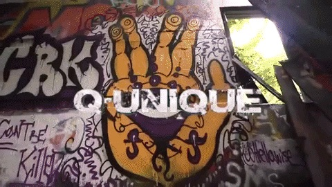 Q-Unique с новым видео на трек «I Seen», спродюсированным Матвеем (ГРОТ)