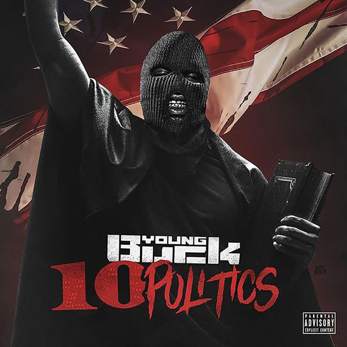 Young Buck — «10 Politics»