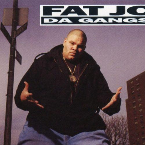 «Он был молод и горяч!» Это история о дебютном альбоме Fat Joe «Represent»