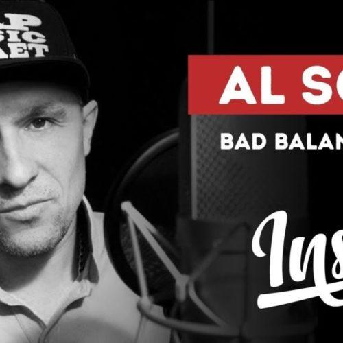 Al Solo в новом выпуске «INSIDE SHOW»