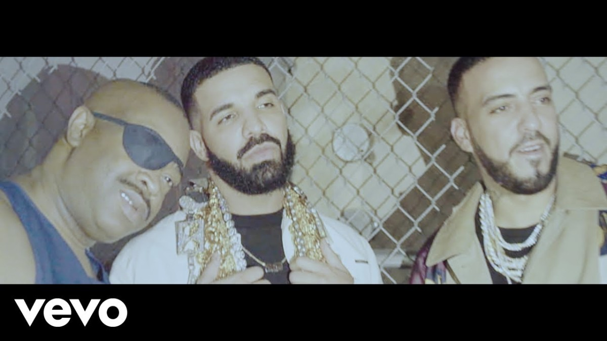 French Montana — «No Stylist» (Feat. Drake)