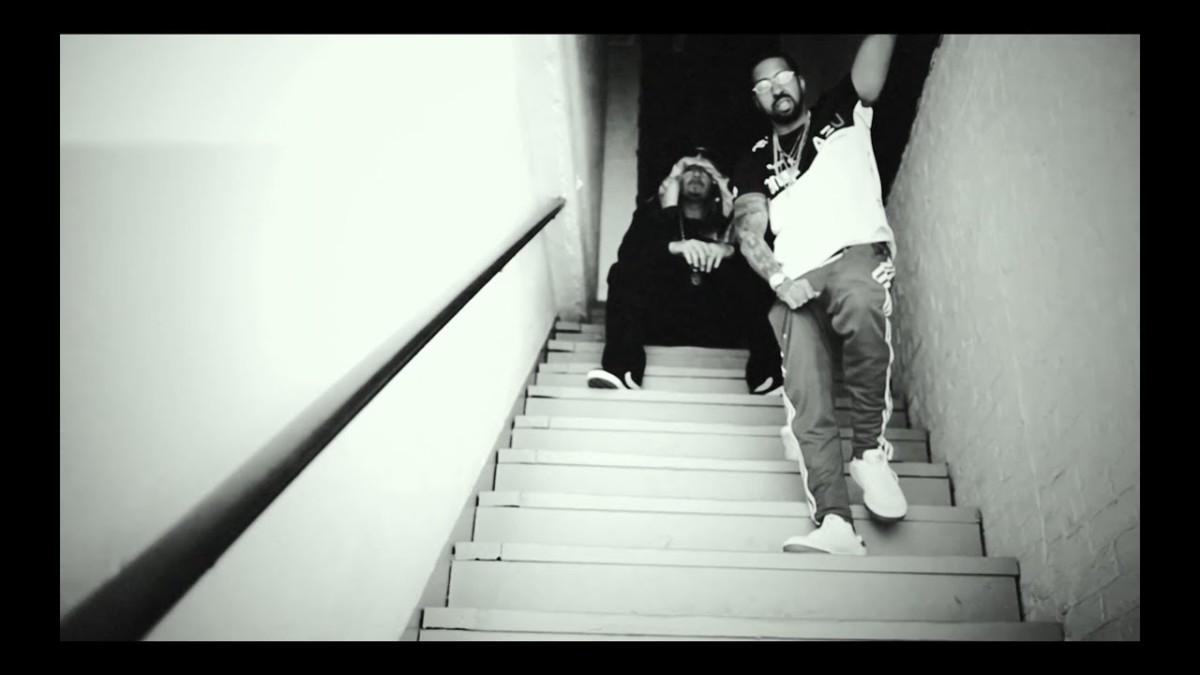 DJ Muggs & Roc Marciano — «White Dirt»