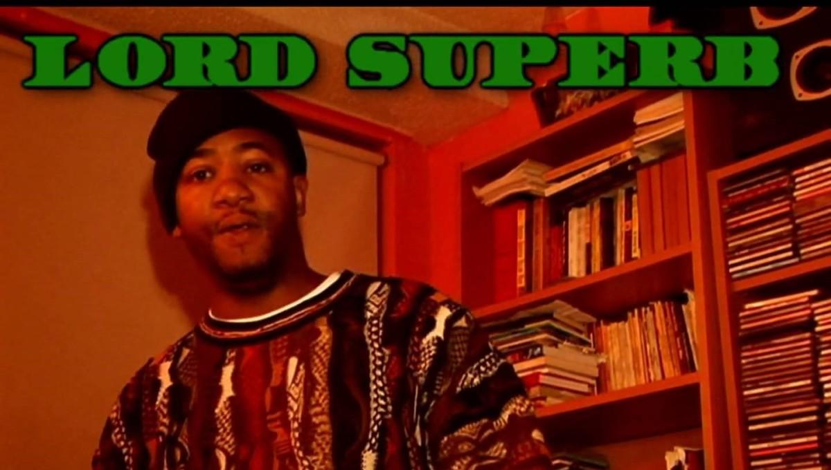 Умер приближенный к Wu-Tang Clan рэпер Lord Superb