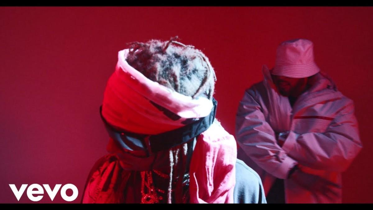 Lil Wayne — «Uproar» (feat. Swizz Beatz)