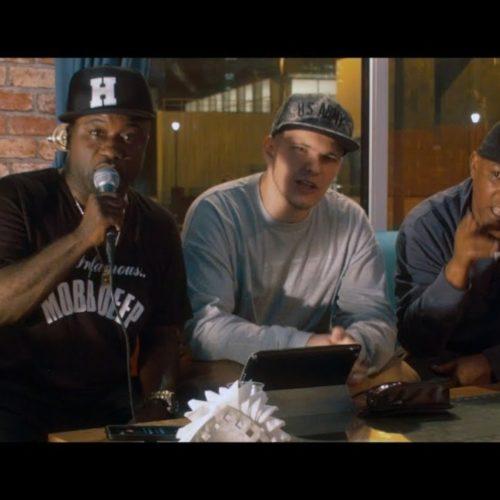 Havoc (Mobb Deep), Big Noyd и DJ L.E.S.: эксклюзивное интервью для HipHop4Real