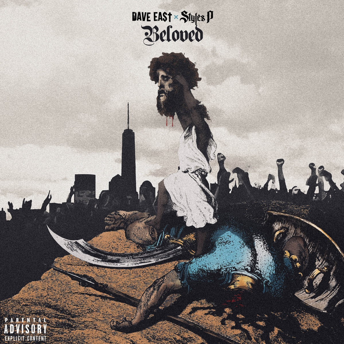 Dave East & Styles P — «Beloved»