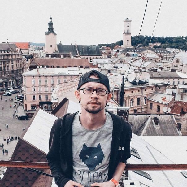 Рэпер Freel из Украины готовит к выходу альбом и презентовал видео «Intro»