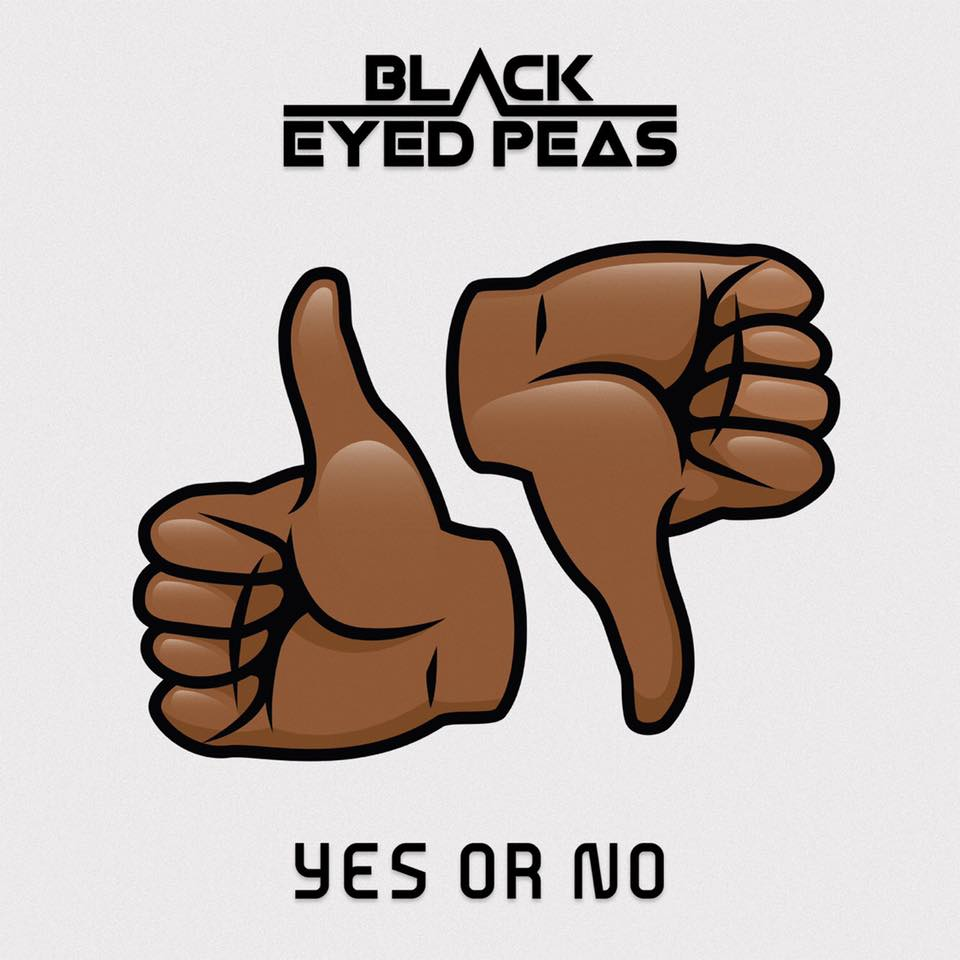 The Black Eyed Peas «YES or NO»