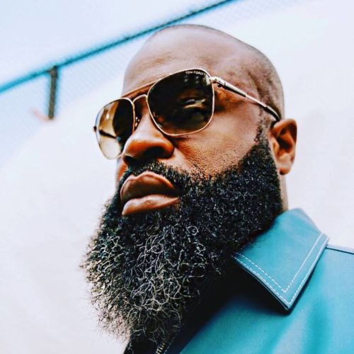 Black Thought (The Roots) «Conception» feat. Reek Ruffin