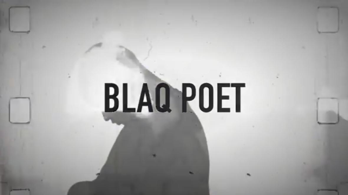 Blaq Poet «Declare War // F.O.H»