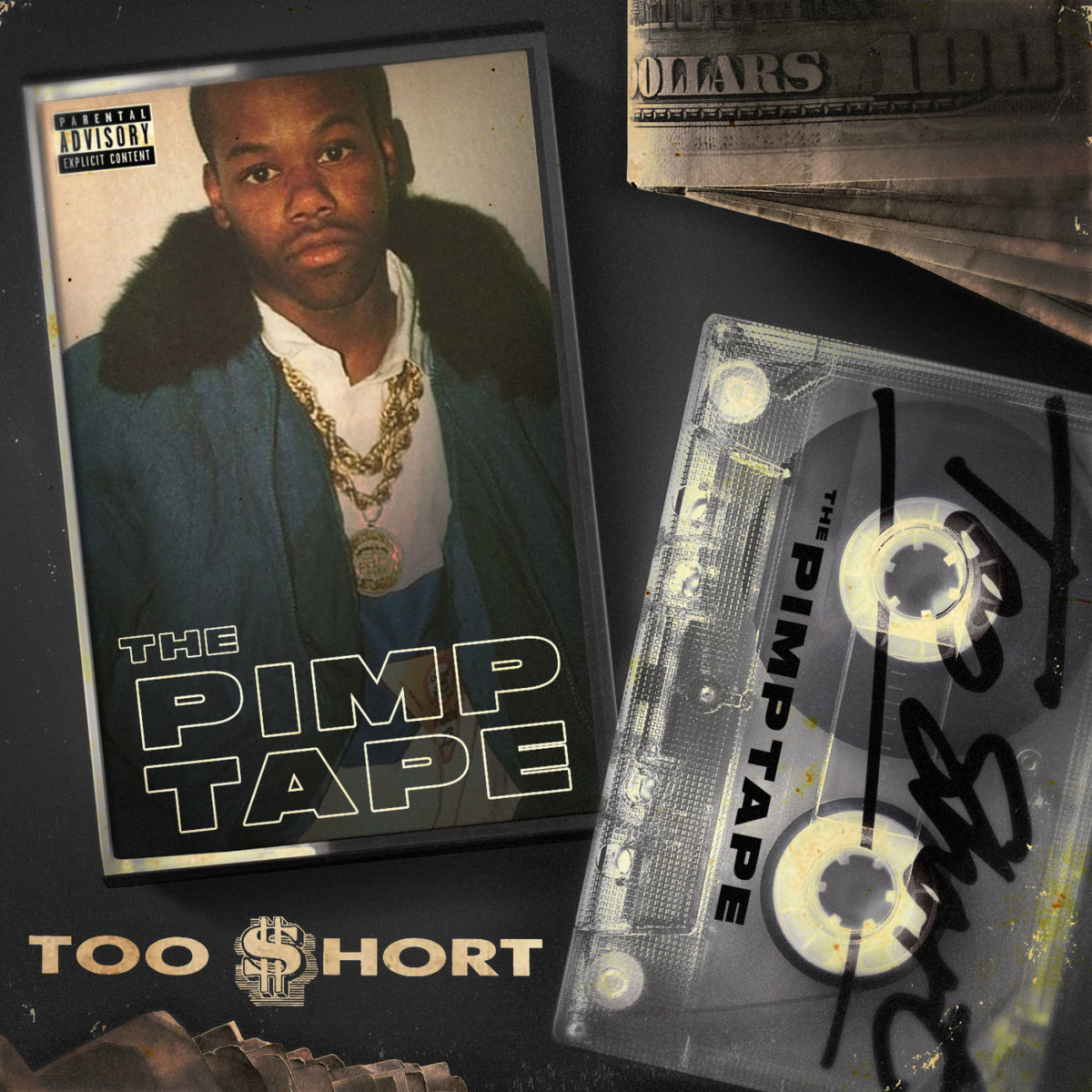 Too $hort — «The Pimp Tape»