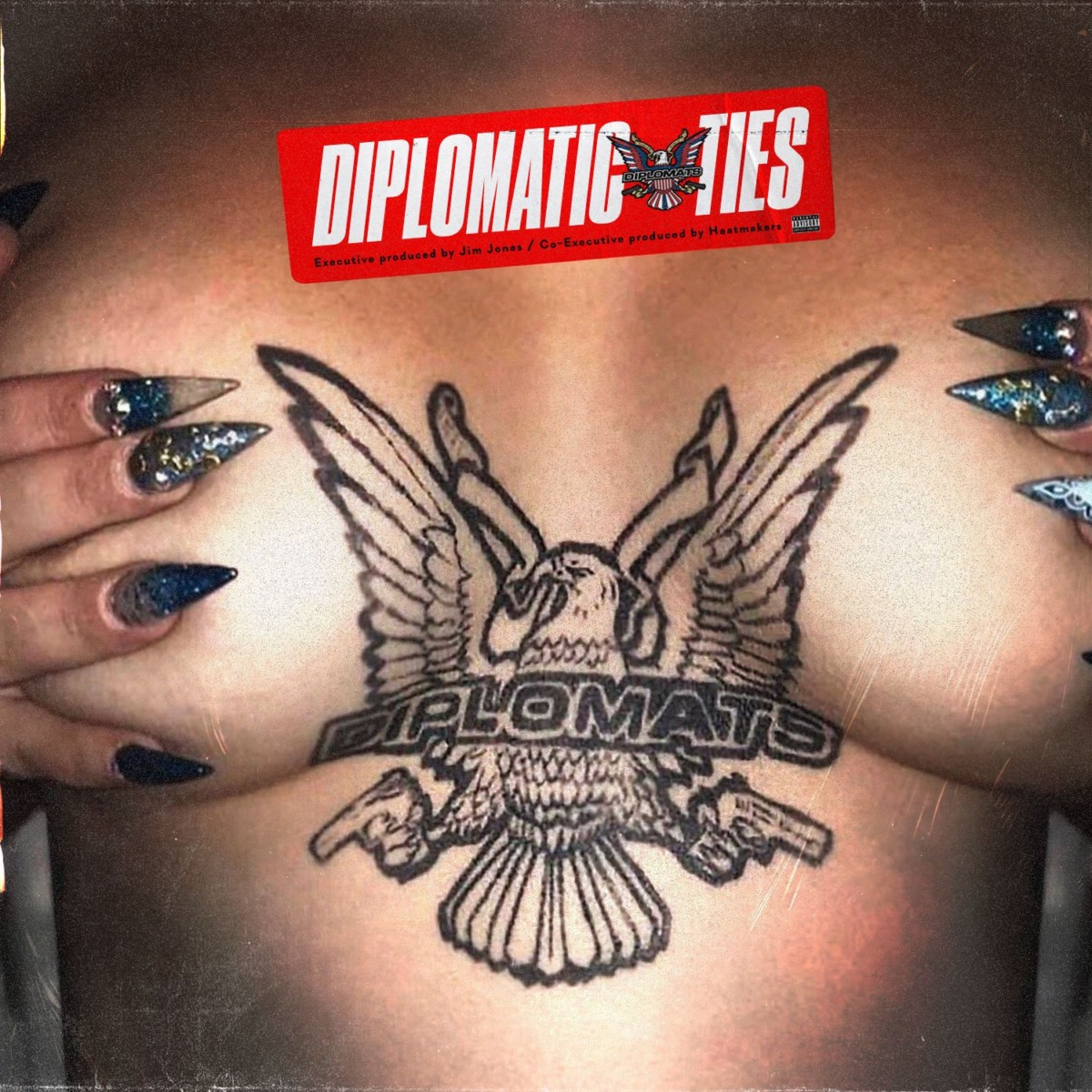 The Diplomats — «Diplomatic Ties»