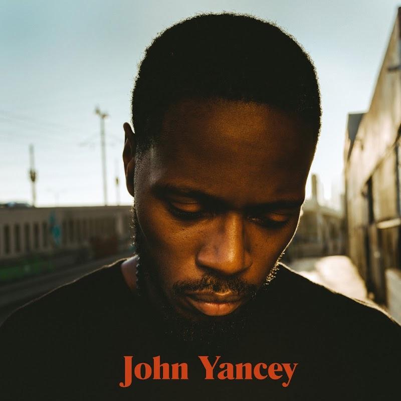 Illa J — «John Yancey»