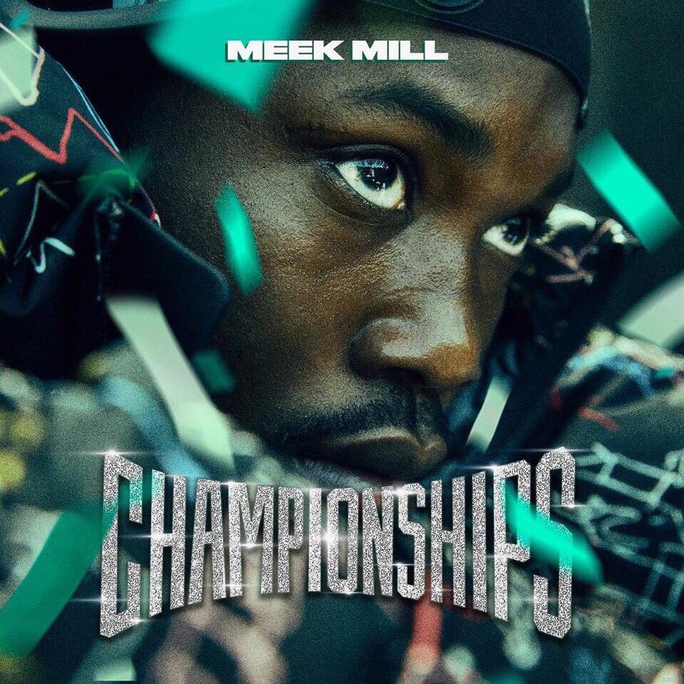 Meek Mill — «Championships»