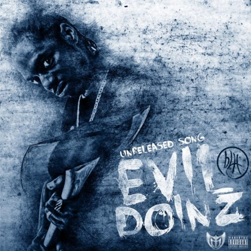 Brotha Lynch Hung — «Evil Doinz»