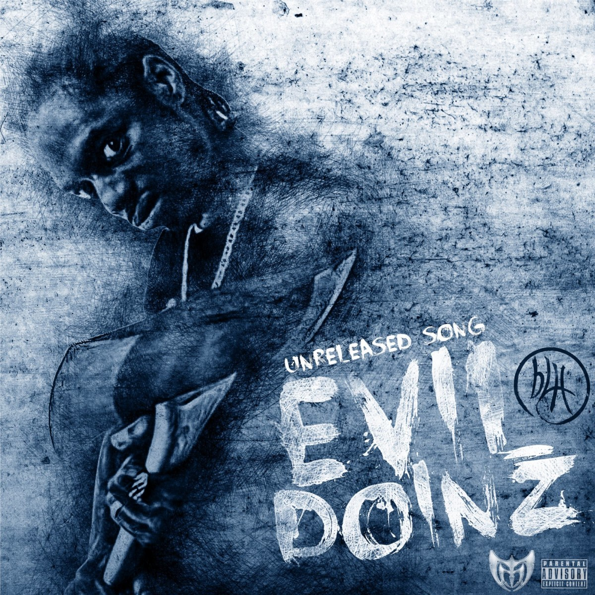 Brotha Lynch Hung — «Evil Doinz»