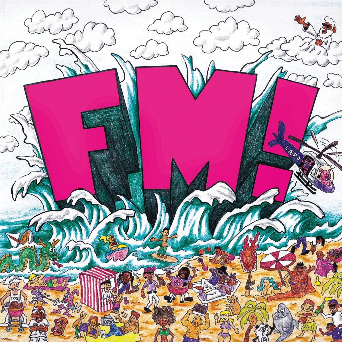 Vince Staples — «FM!»