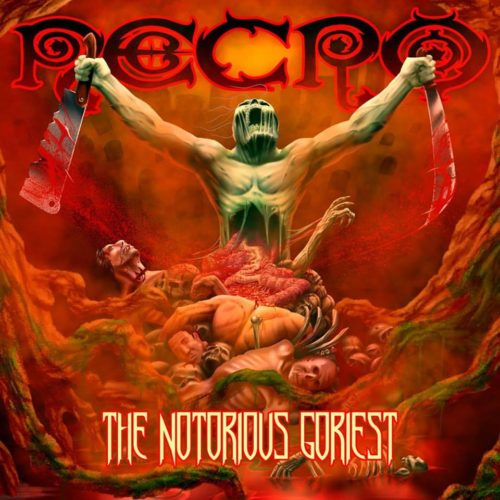 Necro — «The Notorious Goriest»