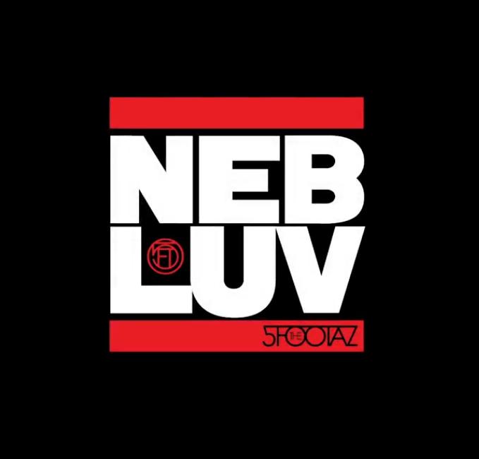 Neb Luv — «G-Funk Nite»