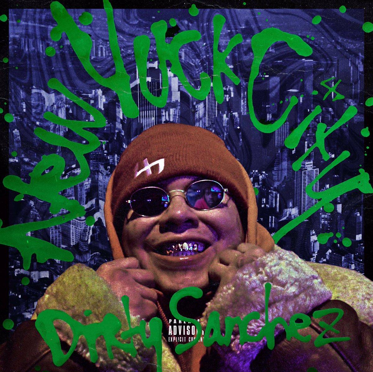 Dirty Sanchez 47 — «New Yuck City»