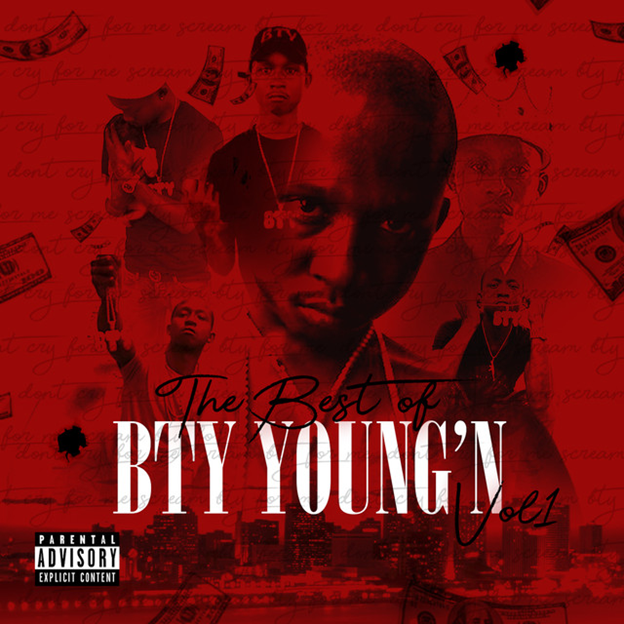 BTY YoungN — «The Best Of BTY YoungN»