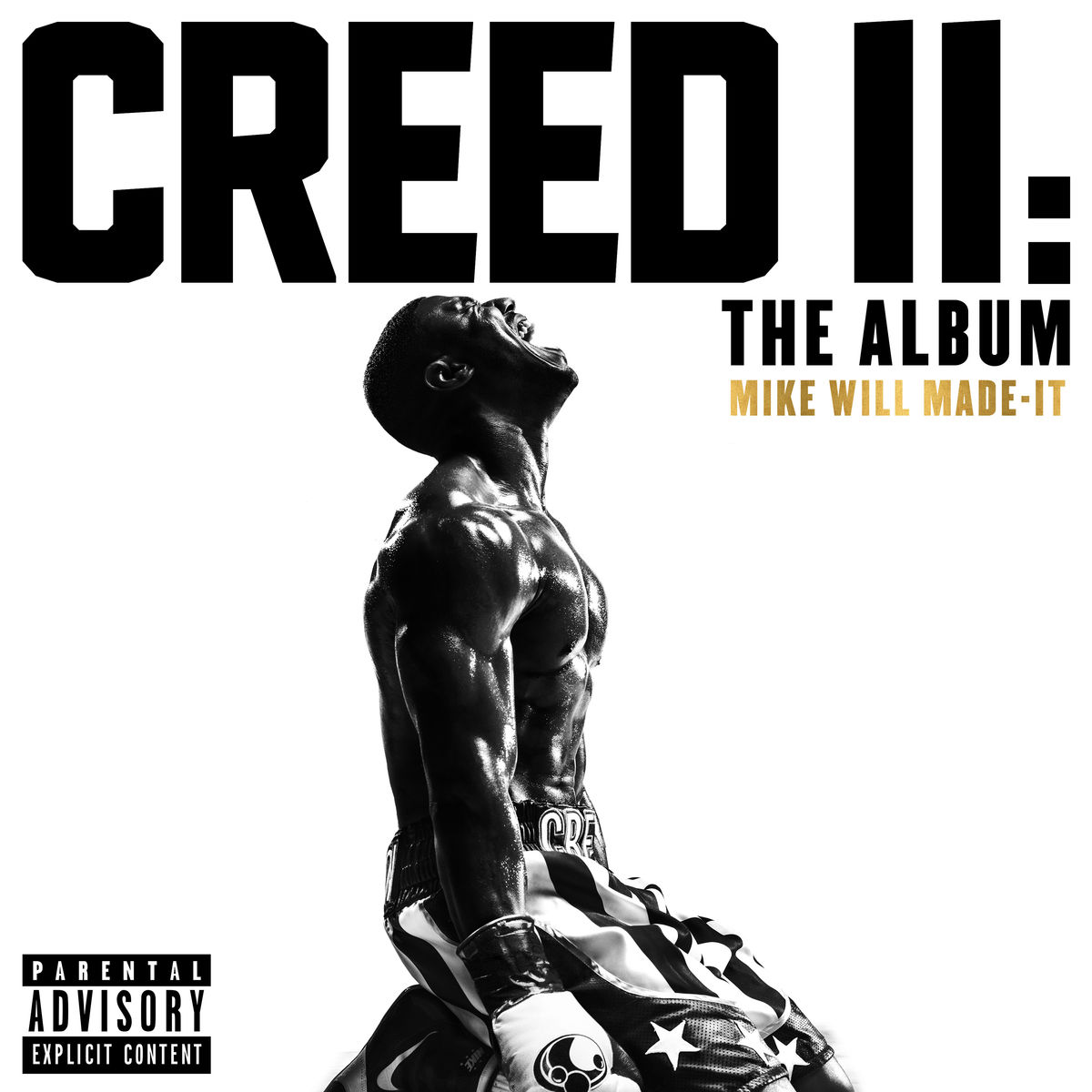Mike WiLL Made-It — «Creed II: The Album»