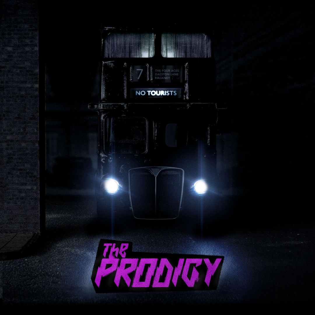 The Prodigy — «No Tourists»