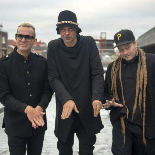 Финская группа Bomfunk MC's возвращается после 13-летнего перерыва