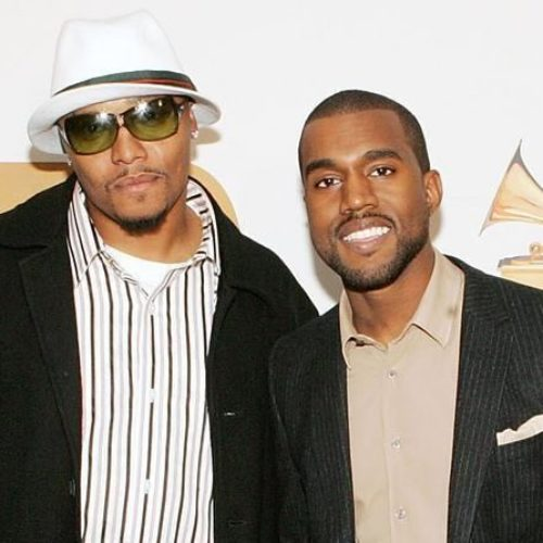 Malik Yusef анонсировал юбилейный тур «808s & Heartbreak», правда без участия Kanye West