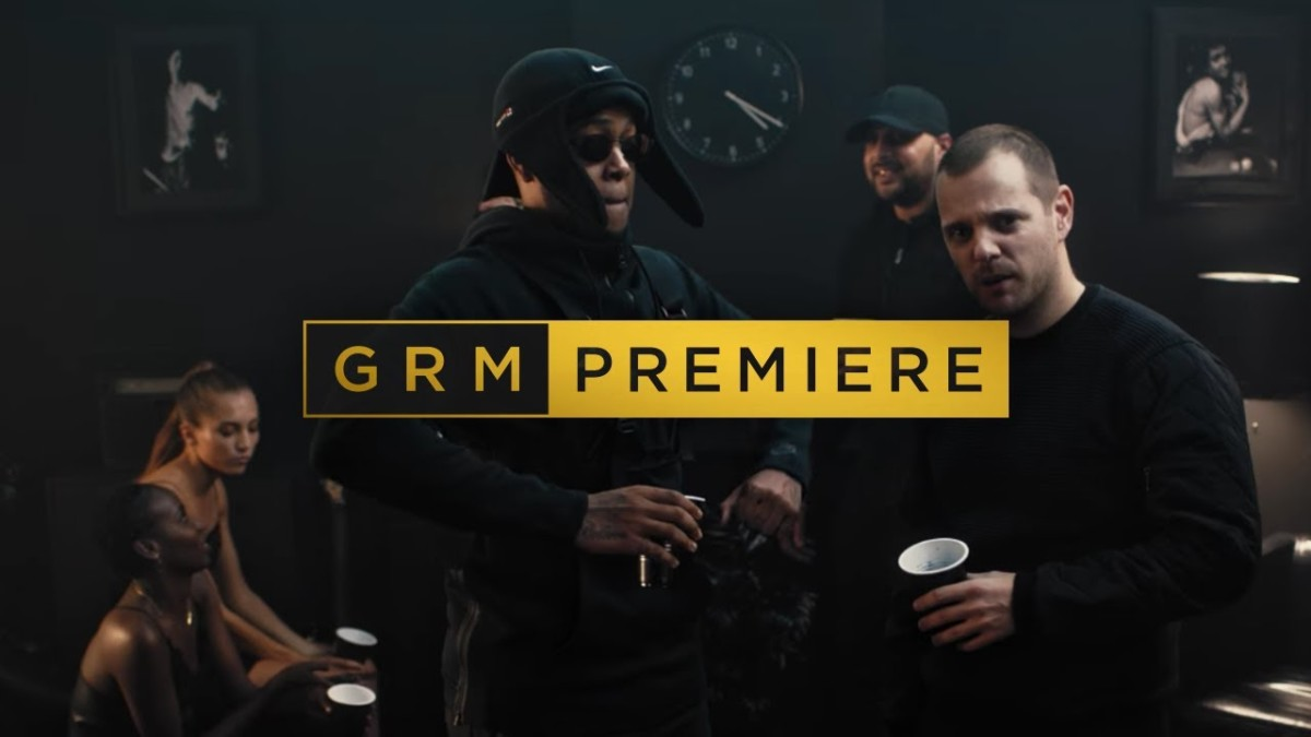 The Streets — «Call Me In The Morning» (Feat. Chip & Grim Sickers)
