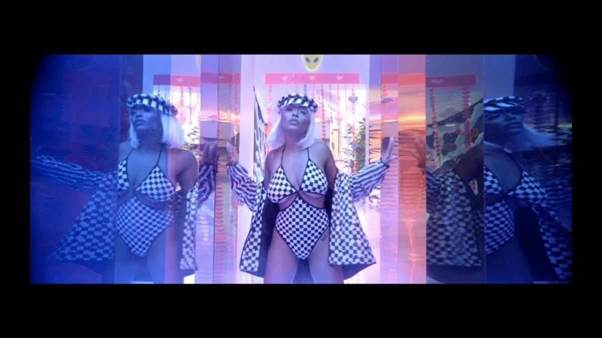 Nitty Scott — «Kaleidoscopes»