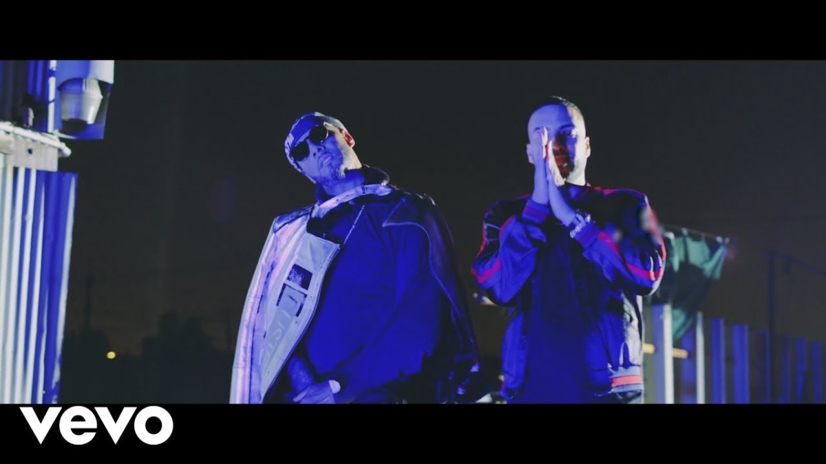Swizz Beatz — «SWIZZMONTANA» (feat. French Montana)