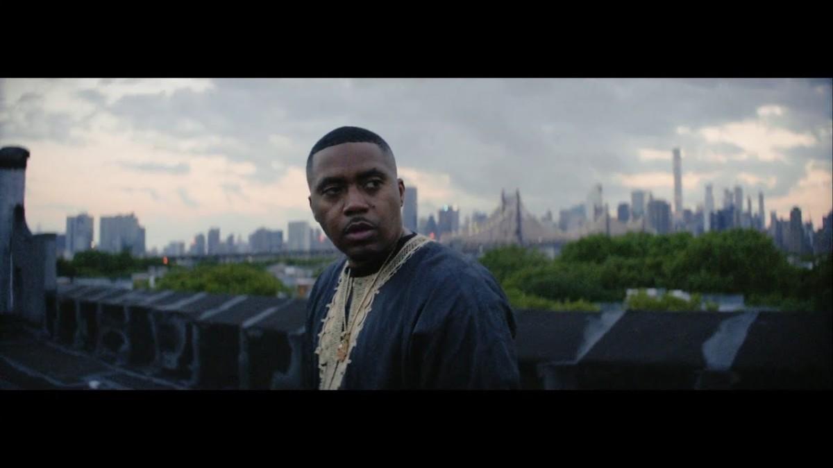 Nas экранизировал свой последний альбом «Nasir»