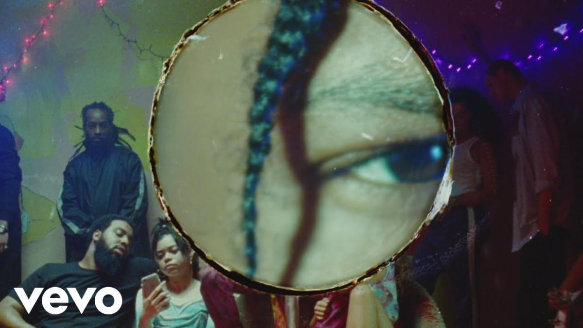 A$AP Rocky — «Sundress»
