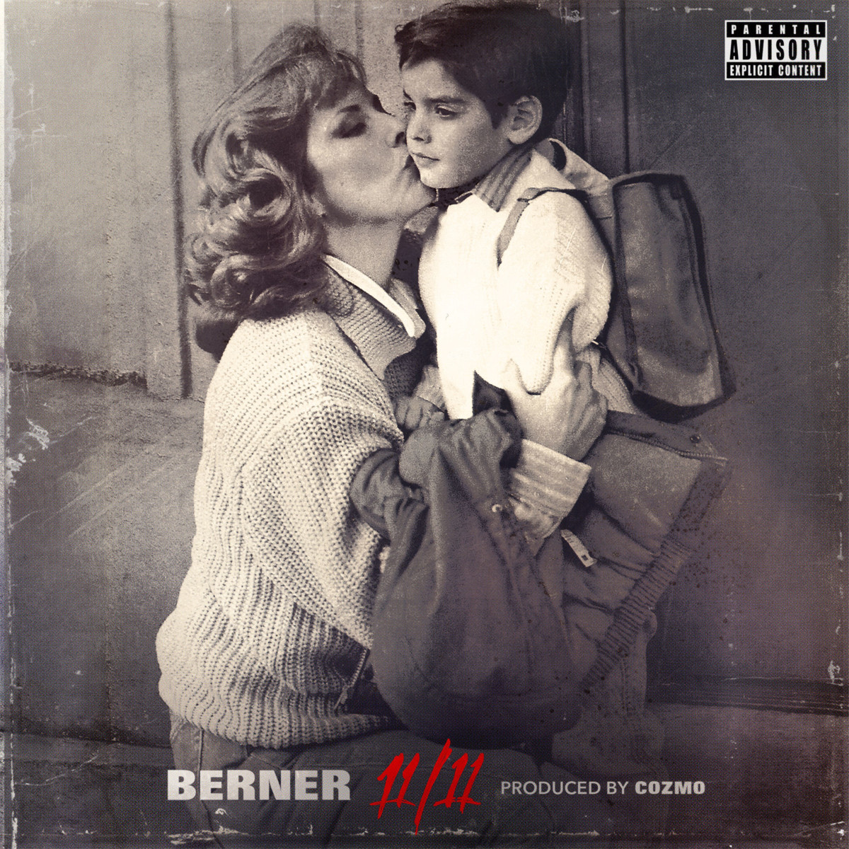 Berner — «11/11»