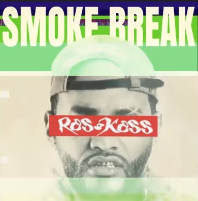 Ras Kass записал дисс на Joyner Lucas «Smoke Break»