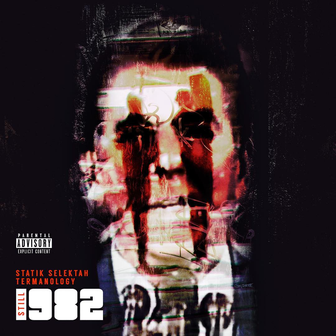 Statik Selektah & Termanology — «Still 1982»