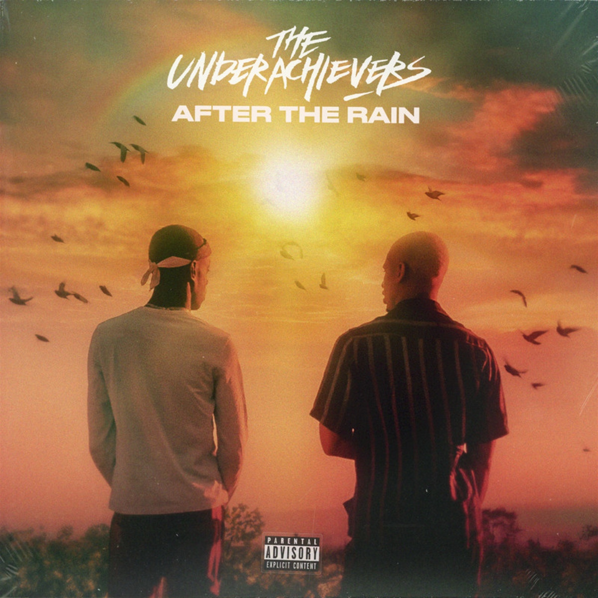 The Underachievers — «After The Rain»