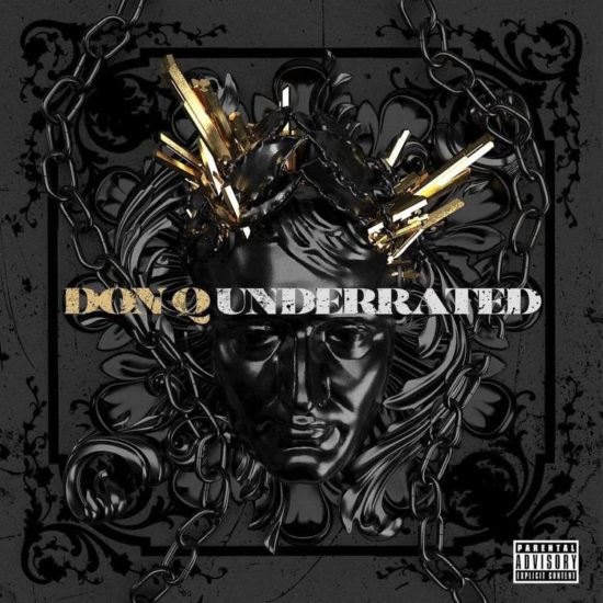 Don Q — «Underrated»