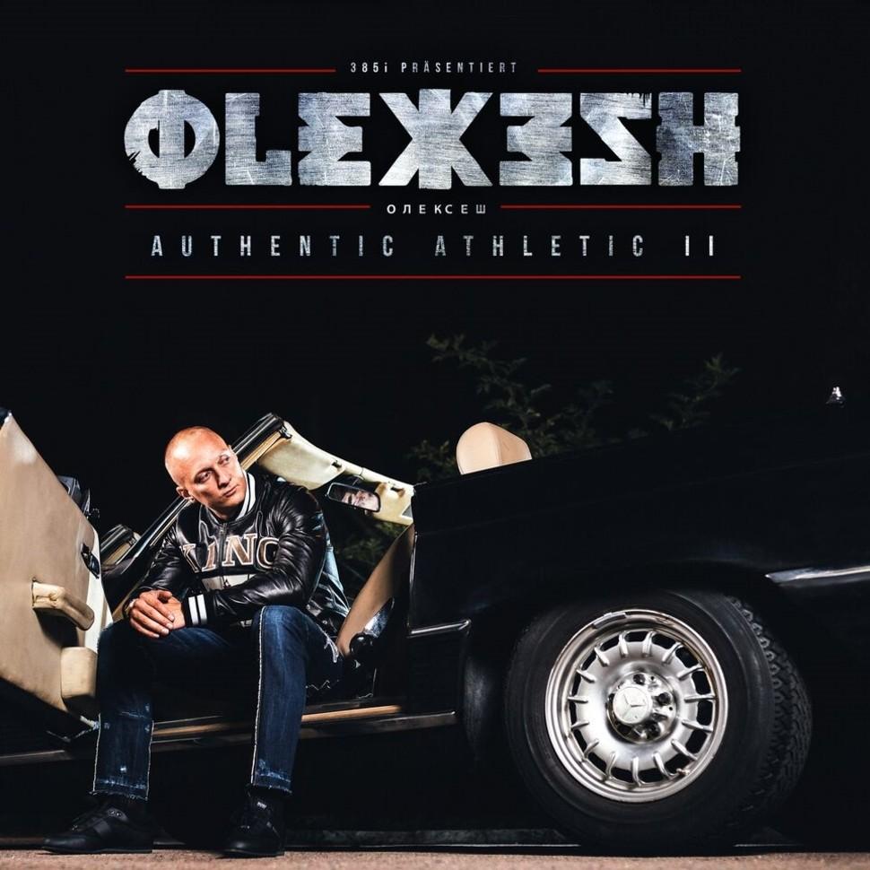 Olexesh — «Authentic Athletic 2»