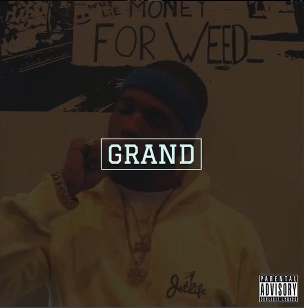 Curren$y — «GRAND»