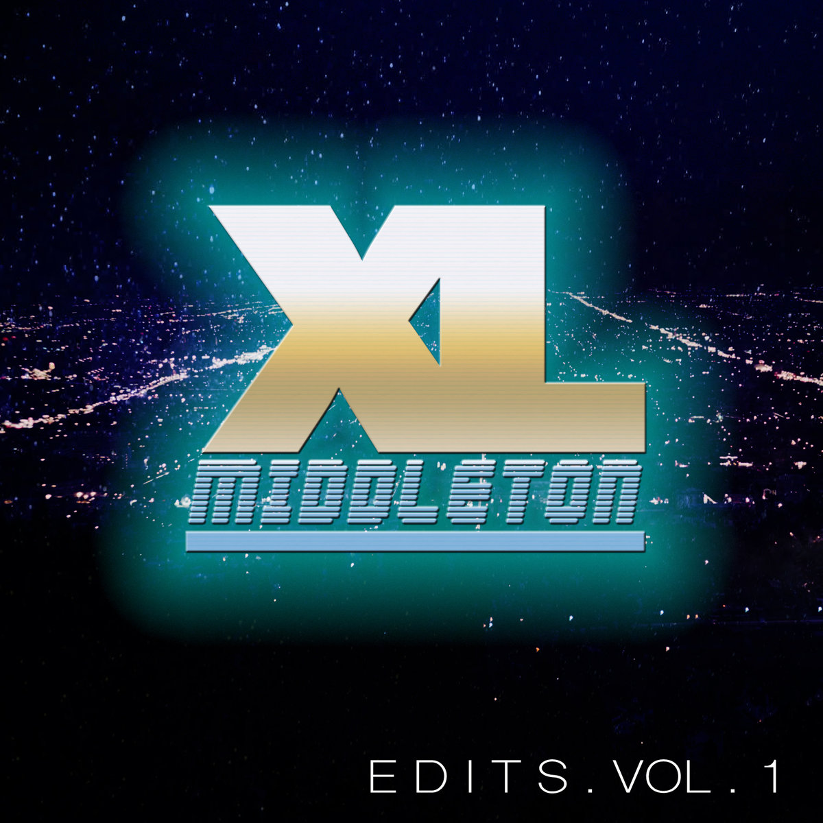 XL Middleton — «Edits​.​ Vol​.​ 1»