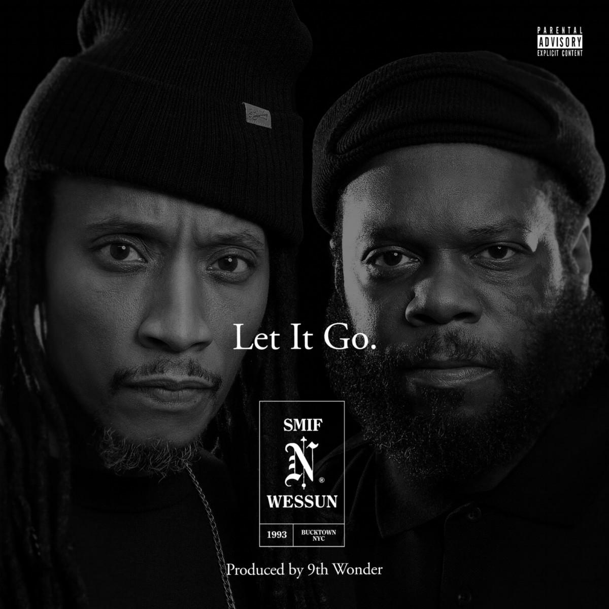 Smif-N-Wessun с новым видео «Let It Go», с предстоящего альбома