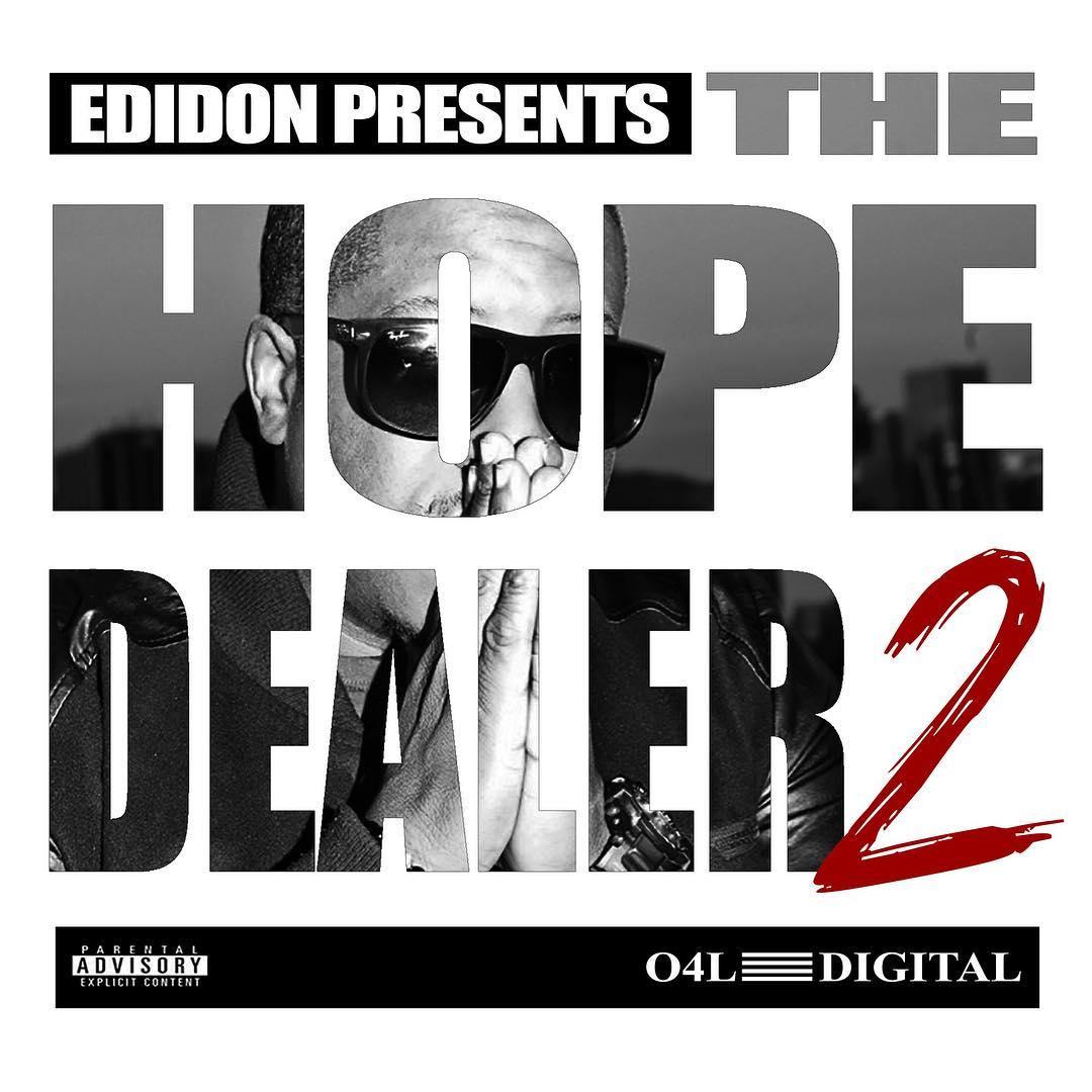 EDIDON — «The Hope Dealer 2»