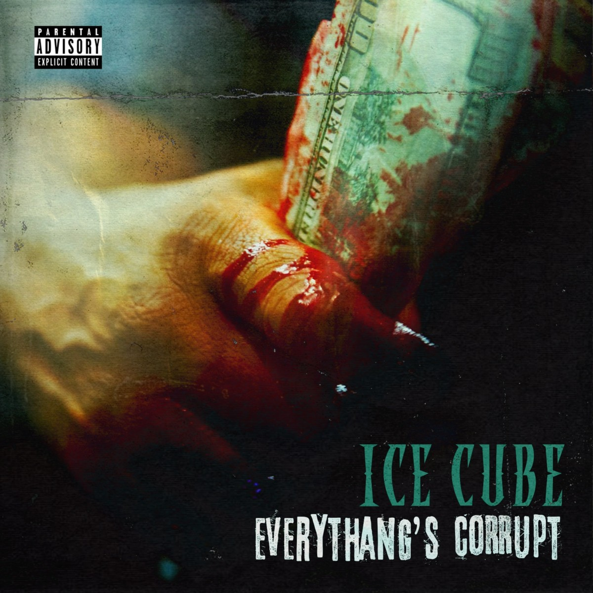 Ice Cube — «Everythang's Corrupt»