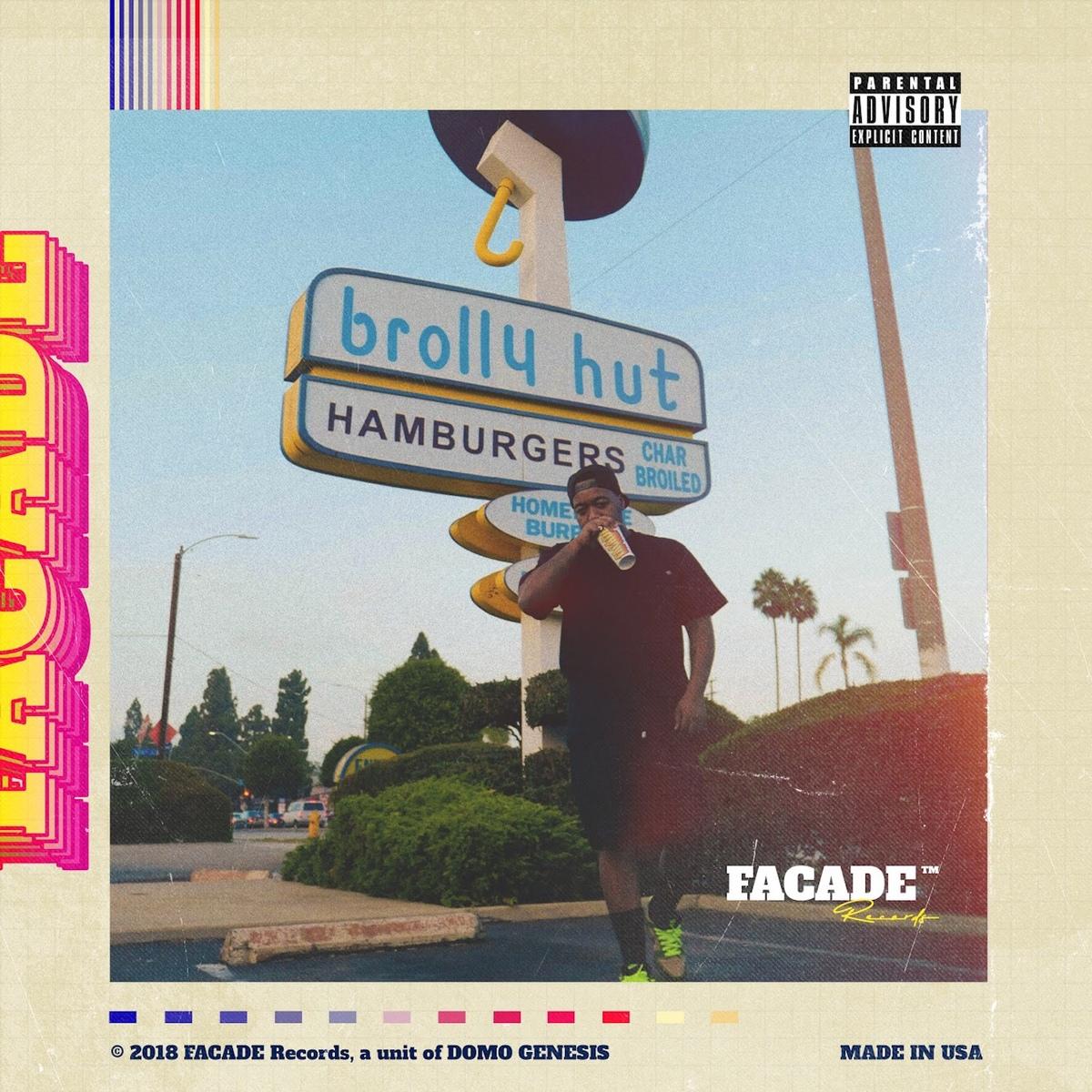 Domo Genesis — «Facade Records»