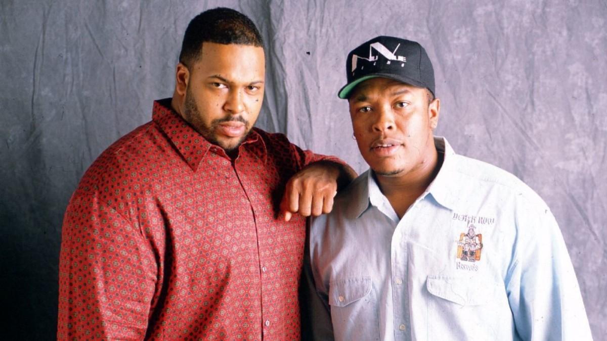 В сети появилась сольная версия трека Dr. Dre — «California Love»