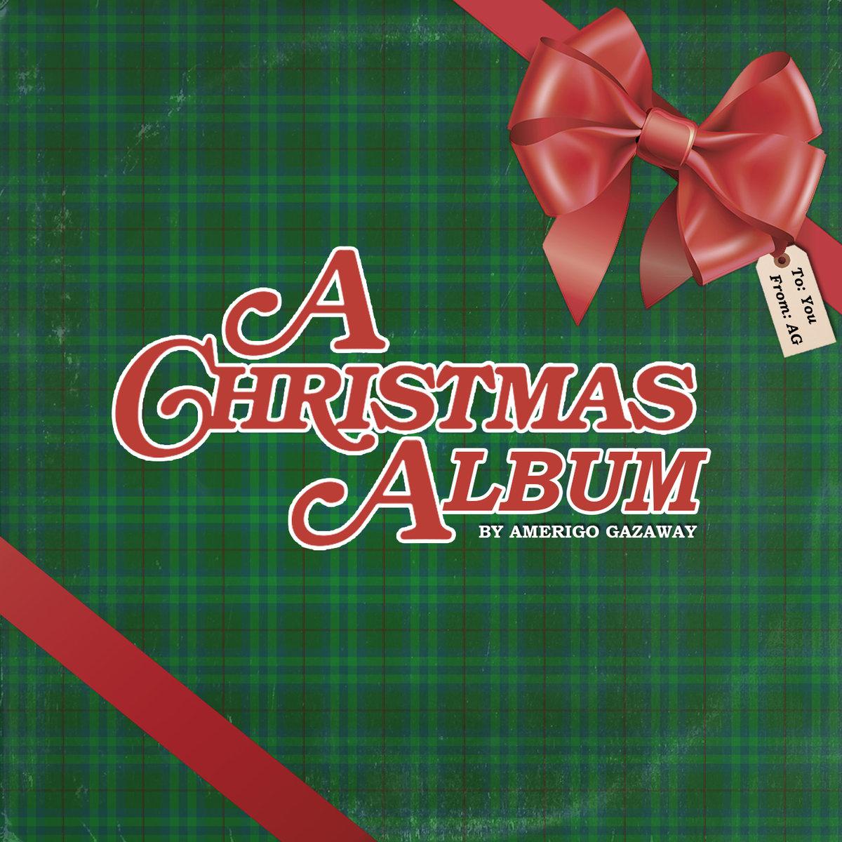 Amerigo Gazaway — «A Christmas Album»