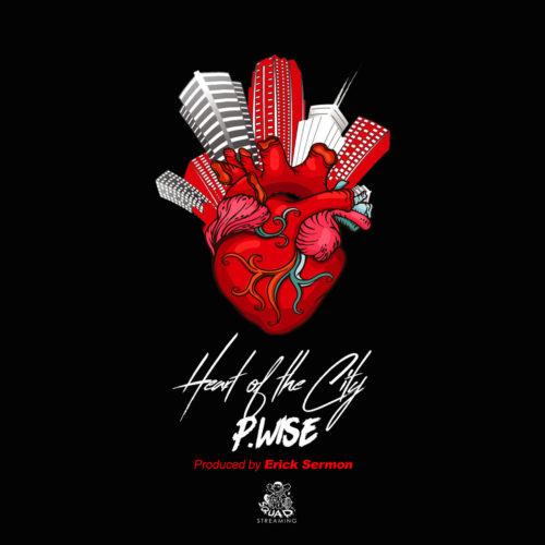 Erick Sermon спродюсировал трек для нового артиста Def Squad: P Wise «Heart Of The City»