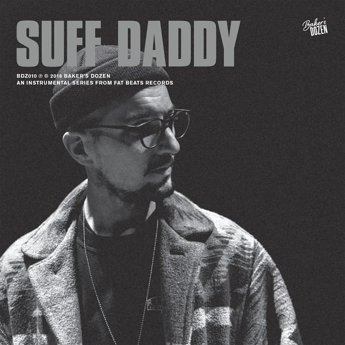 Suff Daddy — «Baker's Dozen Suff Daddy»